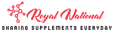 Royal National – Sharing Supplements Everyday